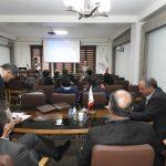 Neutropenic conference